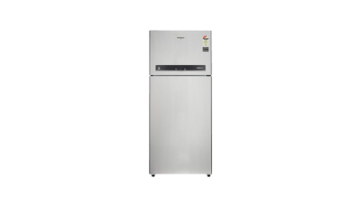 Whirlpool 440 L 3 Star Frost Free Double Door RefrigeratorIF455 ELT 3S Review