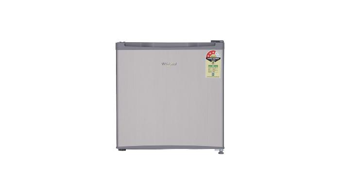Whirlpool 46Ltr 65 W Atom PRM 3 Star Mini Refrigerator Review
