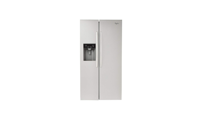 Whirlpool 568L Side by Side Refrigerator SBS 600 Review
