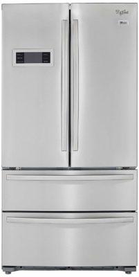 Whirlpool 570l Frost Free Multi-door Refrigerator