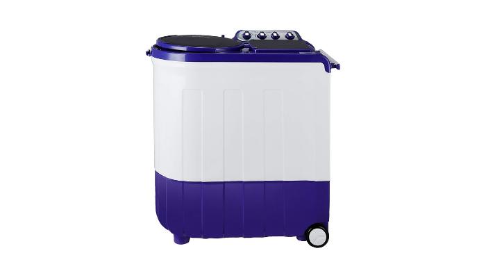 Whirlpool 8 Kg Semi Automatic Washing Machine