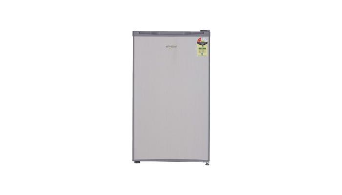 Whirlpool 93l 2 Star Mini Refrigerator August 2020