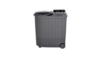 Whirlpool ACE 10.5 XL 10.5 kg Semi Automatic Washing Machine Review