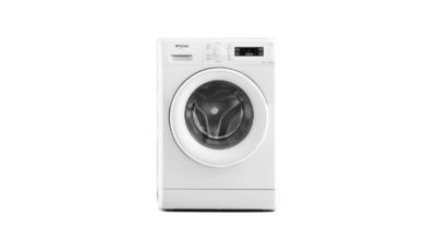 Whirlpool Fresh Care 7110 7 kg Washing Machine Review