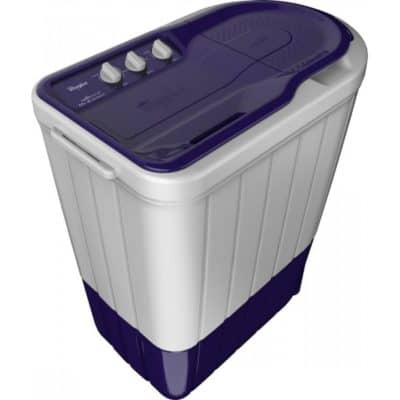 Whirlpool Top Loading Washing Machine Superb Atom 60I