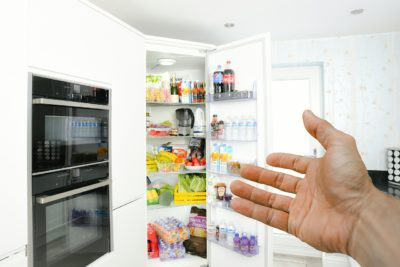 Why Does My Fridge Smell Bad