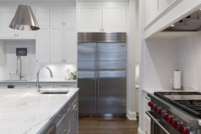 Why Fridge is making noise How to stop it