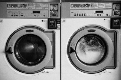 Why do washing machines leak