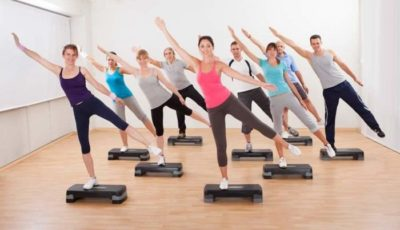 Why stepper machines are the best workout for arthritis