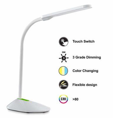 Wipro Garnet Led Table Lamp