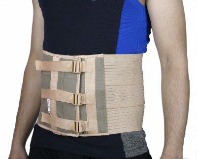 Wonder Care-Abdominal Belt binder