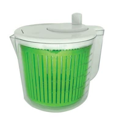 Wonderchef-Plastic-Salad-Spinner
