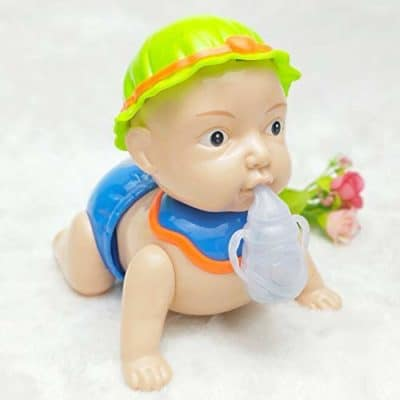 World of Needs Baby Musical Toy