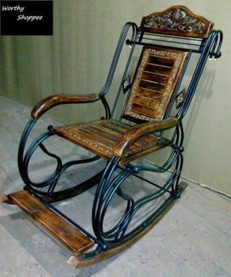 Worthy Shoppee Rocking Chair