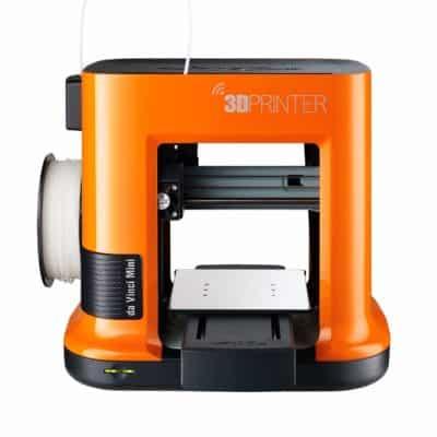 Xyz Printing Da Vinci Mini 3d Printer 1.0w