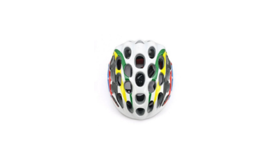 Xtreme Synthetic Fiber Road Racing Cycling Bicycle Bike Helmet Review