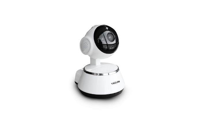 YAOJIN W4 720p HD IP Security Camera CCTV Review