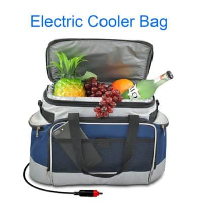 YAPASPT YAPA Electric Car Cooler Bag