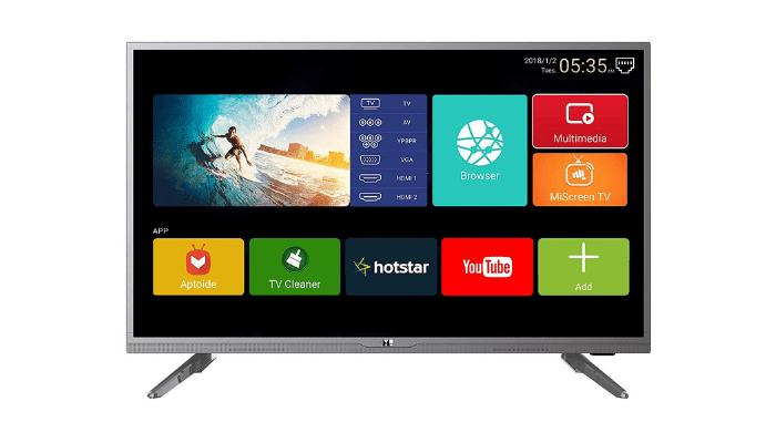 YU by Micromax 40 Inches Full HD LED Smart TV Yuphoria Review