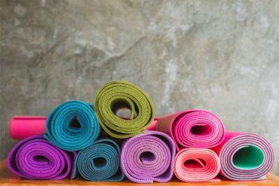 Yoga Mat Cleaning Ultimate Guide to keep Yoga Mat Clean