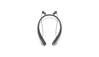 Zebronics Journey Bluetooth Earphone Review