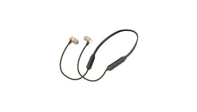 Zebronics Magnetic Bluetooth Earphone Review