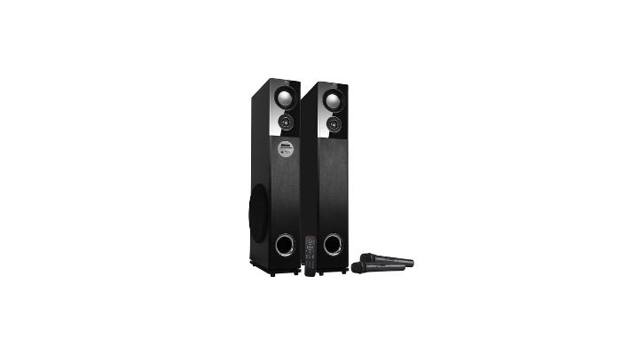Zebronics ZEB BT9500RUCF Tower Speaker Review