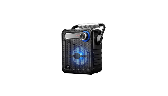 Zebronics Zeb Buddy Portable Speaker Review