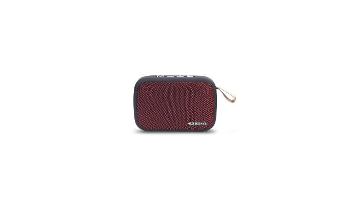 Zebronics Zeb Delight BT Portable Speaker Review