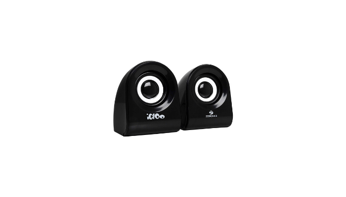 Zebronics Zeb Igloo Multimedia Speaker Review