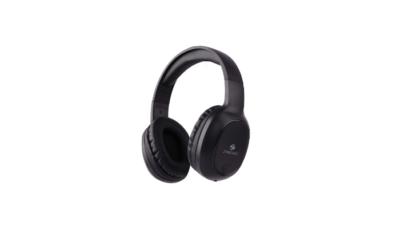 Zebronics Zeb Thunder Wireless BT Headphone Review