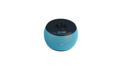 Zoook ZB BS100 Bluetooth Speaker Review