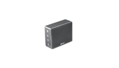 Zoook ZB Rocker Chrome Bluetooth Speaker Review