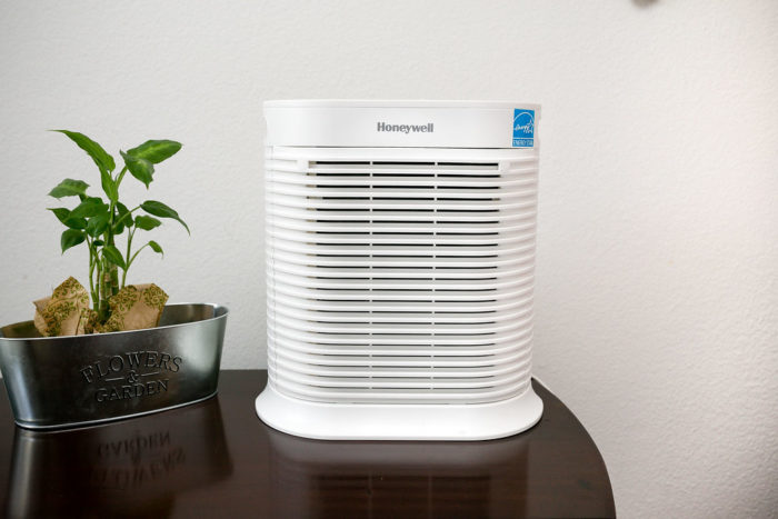 air purifier for smokers and allergies