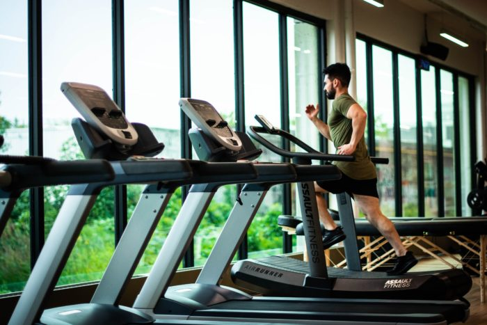 treadmills vs elliptical cross trainers