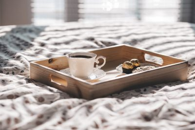 best wooden tray