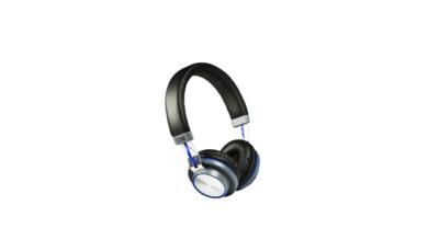 boAt Rockerz 390 Over Ear Bluetooth Headphone Review