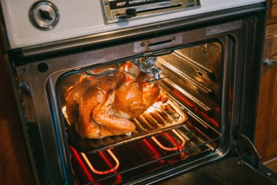 how to cook chicken in oven
