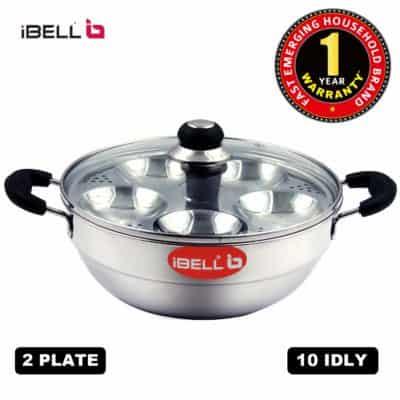 Ibell idli maker Kadai