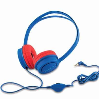 iBall Kids Star Wired Headphone