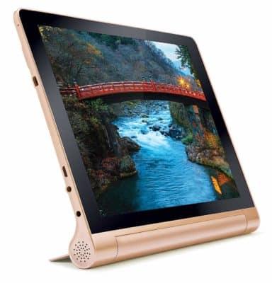 iBall Slide Brace - XJ Tablet
