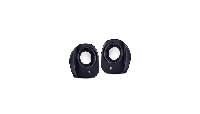 iBall Sound Wave2 Multimedia Stereo Speakers Review