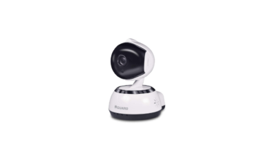 iBall TOTO 1.0MP Smart HD PT Camera Review