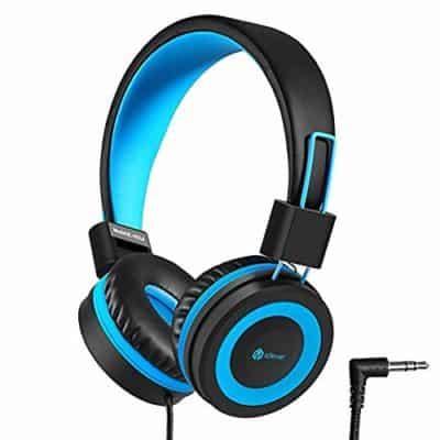 iClever kids headphones