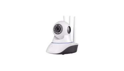 iTrue IP01A Wireless HD IP Security Camera CCTV Cameras Review