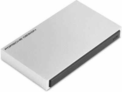Lacie Porsche Design 2TB USB