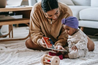 Baby Books All Parents Should Read