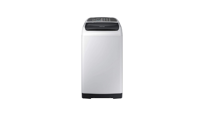 samsung 6.5 kg Fully Automatic Top Loading Washing Machine WA65M4205HV TL Review