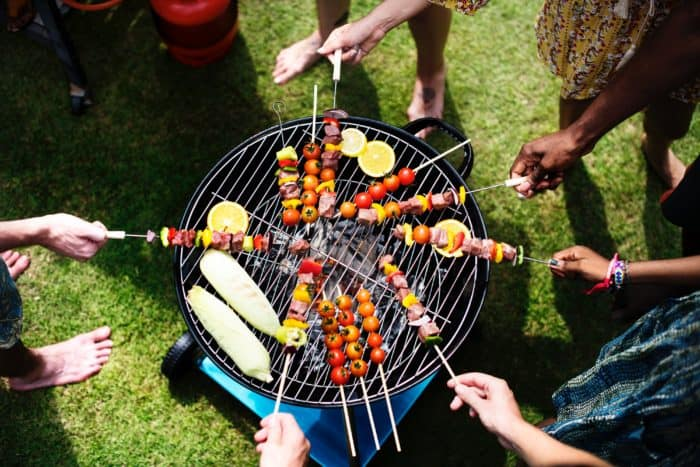 top bbq grillers