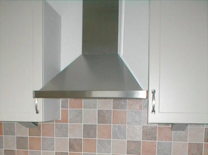 types of kitchen chimneys 1